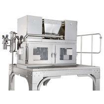 多头称重设备 / 带有重力给料机 / 用于散装产品 / 食品工业