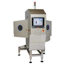X射线检测系统 / 气瓶 / 灌装水平