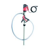酸泵 / 用于胶 / 电动 / 机械轴封