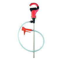 酸泵 / 用于碱性物质 / 电动 / 半浸没式