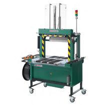 全自动捆扎机 / 用于生产线 / 移动式 / 高速
