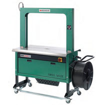自动捆扎机 / 用于生产线 / 移动式 / 高速