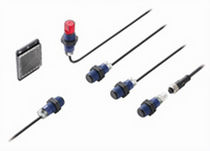 圆柱形光电探测器 / 红外 / IP67