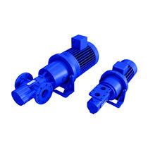 化学品泵 / 电动 / 螺旋