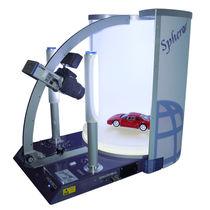 3D扫描仪 / 自动化