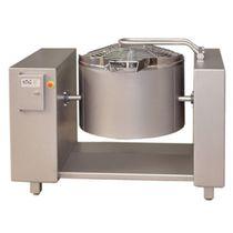 电动油炸锅 / 蒸汽 / 热流体 / 用于熟食品