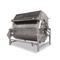 旋转漂烫机 / 用于食品行业