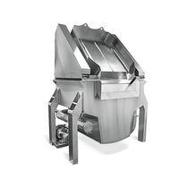 水冷却装置 / 用于食品工业 / 紧凑型 / 高性能