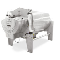食品工业去皮机/洗涤机