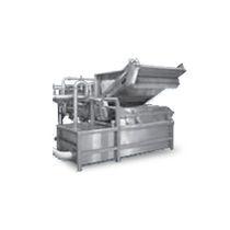 自动化清洁机 / 用于食品工业