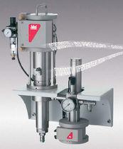 胶泵 / 气动式 / 活塞 / 控制