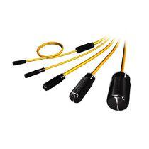 电感接近传感器 / 圆柱 / 模拟 / 不锈钢