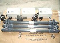 紫外线灭菌器 / 加工 / 电子 / 用于液体