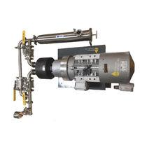 传送泵 / 油 / 电动 / 齿轮