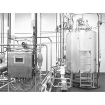 奶制品贮液罐 / 不锈钢 / 存储 / 运输