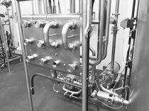 多通型流量分配器 / 不锈钢