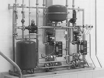液体/气体热交换机 / 不锈钢 / 紧凑型