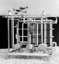 食品工业预冷却装置