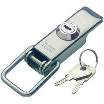 镀锌钢收紧器 / 钥匙