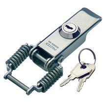 镀锌钢收紧器 / 弹簧 / 钥匙
