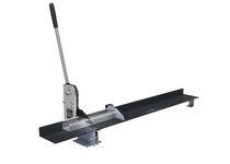 手动剪板机 / 电线导管 / 摆式