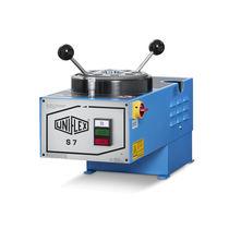 管道扣压机 / 手动 / 电动液压 / 紧凑型