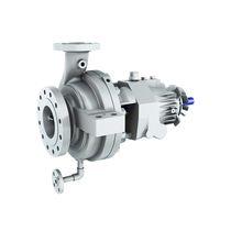 用于海水的泵 / 电动 / 离心 / 用于精炼应用