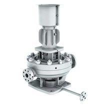 用于海水的泵 / 电动 / 离心 / 立式