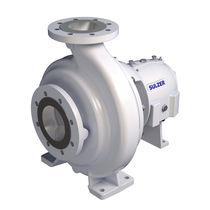 泥浆泵 / 电动 / 离心 / 用于粘性流体