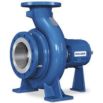 泥浆泵 / 电动 / 离心 / 单级