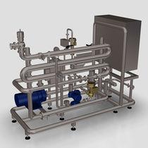 水配混料机 / 称重式