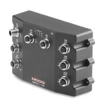 3轴移动控制器 / 可编程 / 硬化