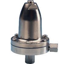 油漆压力调节器 / 单级 / 隔膜 / 不锈钢