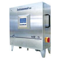 二氧化碳分析仪 / 易燃易爆气体 / 六氟化硫 / 氯