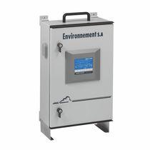氧化氮分析仪 / 氮 / 排气 / 氢化硫