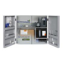 分析试验箱 / 用于燃油和润滑剂