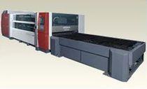 2D 激光切割机 / CNC