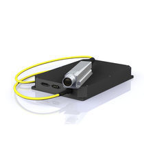 连续波激光器 / 光纤 / 绿色 / 紧凑型