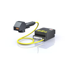 激光标记系统 / 用于不锈钢 / 用于塑料