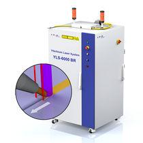 连续波激光系统 / 光纤 / VIS / 紧凑型