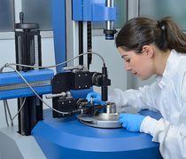 对齐测量仪器 / 光学 / 用于光学透镜 / 工艺流程