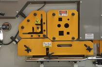 CNC数控冲剪床 / 电动 / 棒材 / 型材