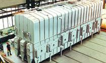 流化床干燥机 / 连续 / 冷却 / 振动