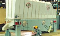 流化床干燥机 / 连续 / 用于化学工业 / 冷却