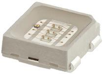 白色LED / SMD / 紧凑型 / 中等功率
