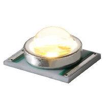 白色LED / 圆形 / SMD / 大功率