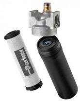 液压过滤器 / 芯式 / 紧凑型 / 中压