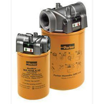 液压过滤器 / 芯式 / 在线 / 低压
