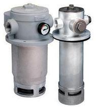 液压过滤器 / 芯式 / 低压