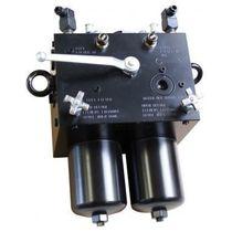 液压过滤器 / 芯式 / 双层